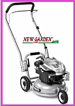 Cortacésped Grin cortacésped spm37 Pro Profesional Briggs & Stratton 6.75 5.5HP ...