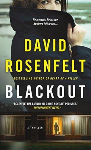 Blackout: A Thriller (Doug Brock)