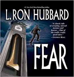 Fear: Amazon.es: Hubbard, L. Ron: Libros en idiomas extranjeros