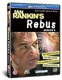 Stv Classics - Rebus Series Five With Ken Stott [DVD]