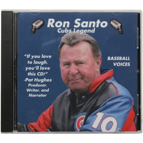 mlb-chicago-cubs-ron-santo-cubs-legend-baseball-voices-tribute-cd