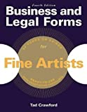 img - for Business and Legal Forms for Fine Artists (Business and Legal Forms Series) book / textbook / text book