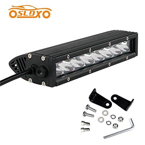 10in led light bar - 6