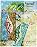 Quiltworx - Judy Niemeyer Quilting Leaf Series