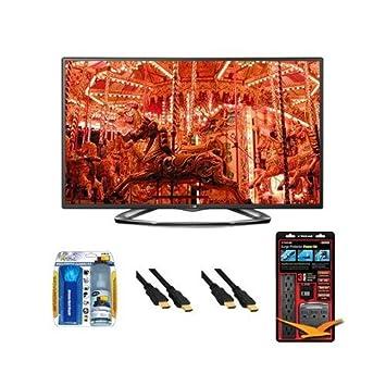 LG 60LA6200 TV Driver