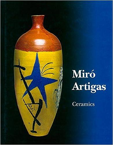 Mir/ó Ceramics Catalogue Raisonn/é 1941-1981