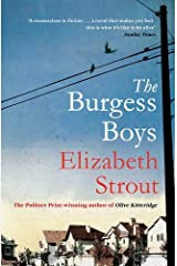 The Burgess Boys by Elizabeth Strout (2014) Hardcover Paperback