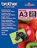 Brother Innobella Premium Plus A3 20 S, BP71GA3