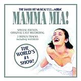 Mama Mia -Spec- by Original Soundtrack (2009-06-26)