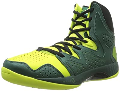 Under Armour Men's UA Micro G® Torch 2 Basketball Shoes by Under Armour