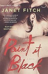 Paint It Black: A Novel