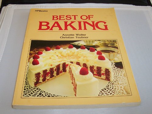 Best Of Baking