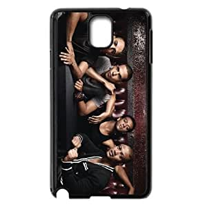 Boy band Samsung Galaxy Note 3 Cell Phone Case Black delicated gift US6992255