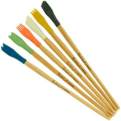 Princeton Artist Brush, Catalyst Blades and Wedges