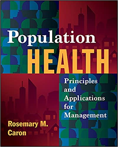 Population health principles and applications for management population health principles and applications for management 1st edition fandeluxe Choice Image