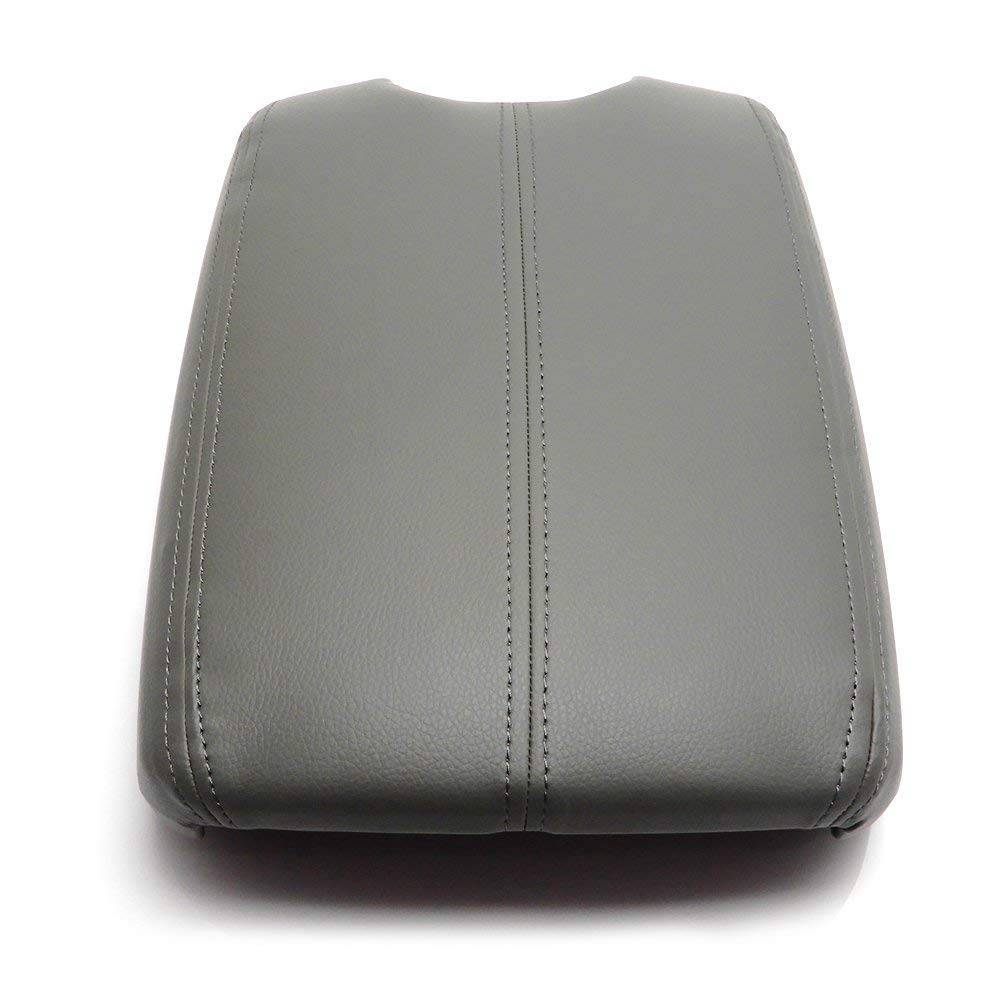 Issyzone Center Console Cover Lid for Honda Accord 2008 2009 2010 2011 2012 Armrest Cover