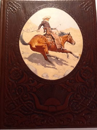 The Cowboys (Old West Time-Life Series)