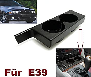 ICP bw003 _ E39 _ Auto Soporte para bebidas - para medio Consola ...