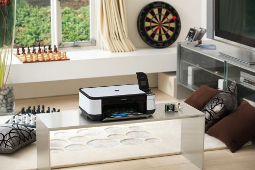 Canon MP480 All-in-One Photo Printer by Canon (Image #7)