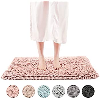 Amazon Com Fhe Group Tissue Rug Bath Mat 30 By 20 Inches