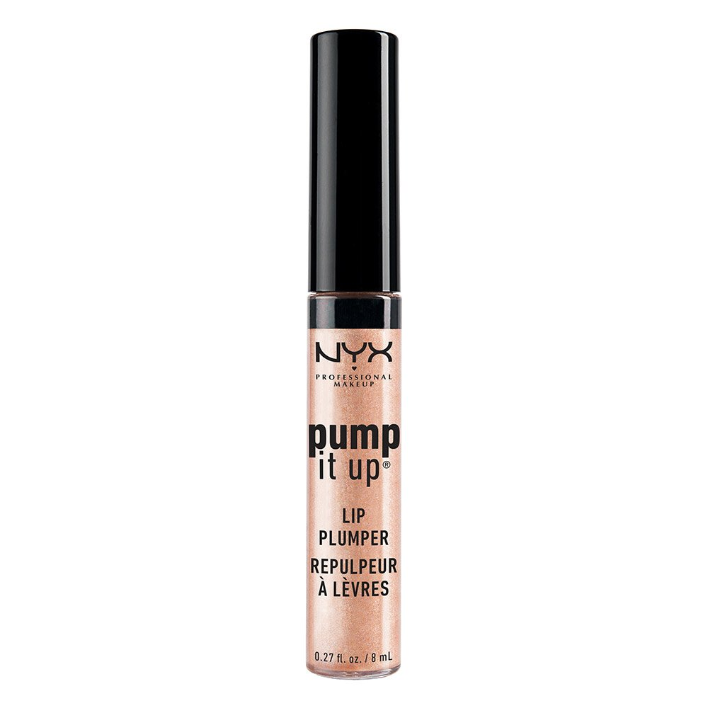 NYX Professional Makeup Plump It Up Lip Plumper, Jessica, 0.27-Ounce NYX Cosmetics USA Inc.