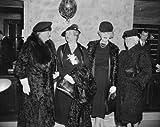 1938 photo Fair sex grace republican national committee meeting. Washington, e5