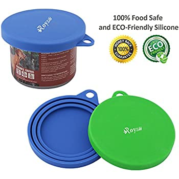Bow Wow Pet Food Covers Bpa Free