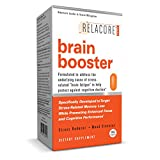 Basic Research Relacore Brain Booster, 90 Count