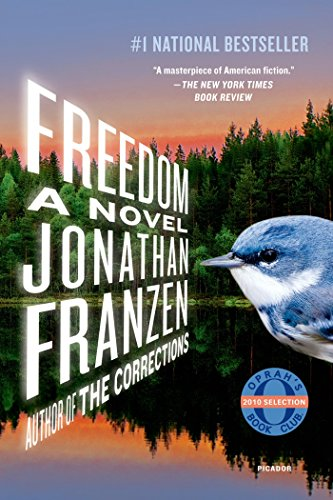 Freedom Novel Oprahs Book Club ebook product image