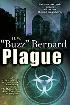 Plague by [Bernard, H. W. Buzz]