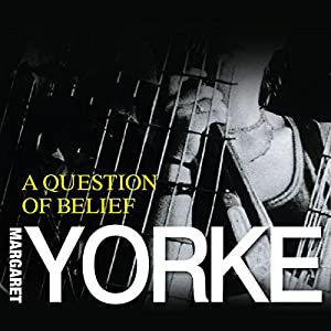 A Question of Belief Audiobook