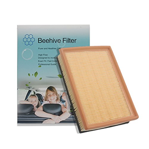 OuyFilters New Engine Air Filter Replace 13721744869 CA9007 C 25 114/1 For BMW 320i 323Ci 323i 325Ci 325i 325is 325xi 328Ci 328i 328is 330Ci 330i 330xi 530i M3 X3