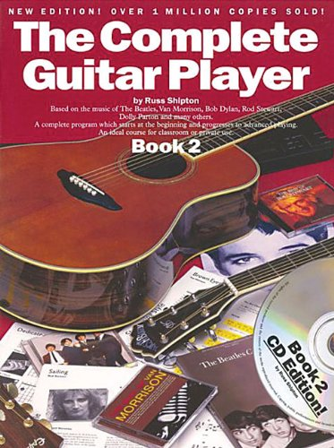 Download The Complete Guitar Player - Book 2 ebook