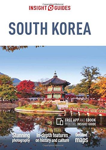 Insight Guides: South Korea