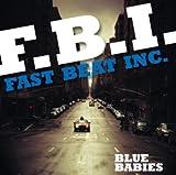 F.B.I.-Fast Beat Inc. by Blue Babies