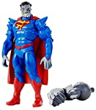 "DC Comics Multiverse Superman: Doomed 6"" Figure Review and Comparison"