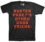 MLB 's Other Good Friend T-Shirt