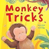 Monkey Tricks (Picture Flats)