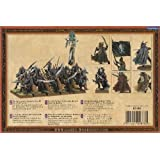 Games Workshop - Warhammer - Figurine - Corsaires Elfes Noires