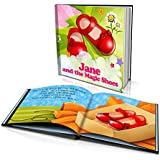 "Personalized Story Book by Dinkleboo""The Magic Shoes..."