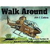 Bell AH-1 Cobra - Walk Around No. 29
