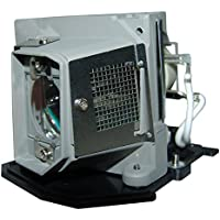 AuraBeam Optoma BL-FP200H Projector Replacement Lamp with Housing