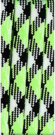 """Jimalax Lacrosse by Performall Sports (3-Pack) 33"""" Tipped Lacrosse Shooting Strings Tri-Color Assorted C"""