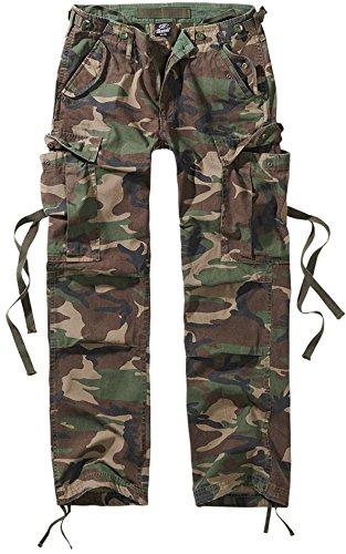 Woodland Pantalon Brandit M65 femme B cargo Trouser Ladies 11001 qaPUXwW8a