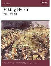 Viking Hersir 793–1066 AD