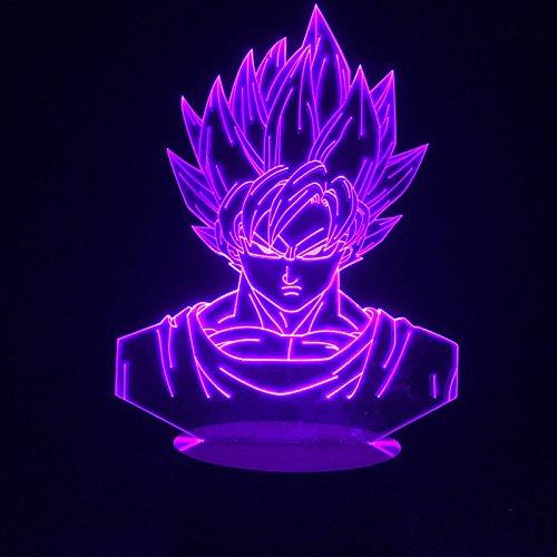 Led Light Figures - 2