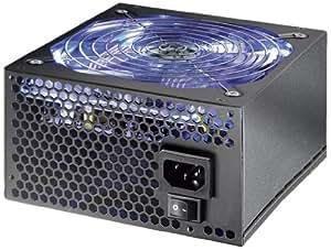 AZZA Titan 1000-Watt 80+ Bronze Power Supply (PSAZ-1000A14)
