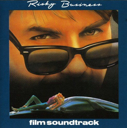 Risky Business by Virgin Records