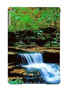 ZaMbvSS4918cbqrB Snap On Case Cover Skin For Ipad Air(ricketts Glentate Park Pennsylvania)