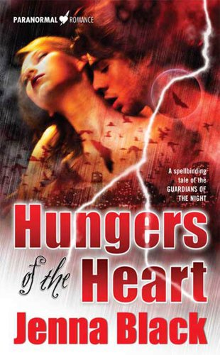 book cover of Hungers of the Heart